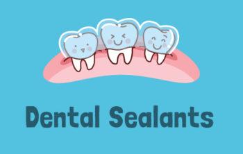 Cavity Protection with Dental Sealants