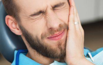 Teeth Sensitivity – It Might Be Erosion